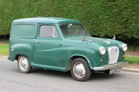 1965 Austin A35
