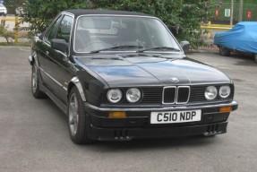 1985 BMW 320i