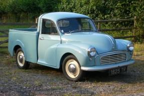 1960 Morris 5 CWT