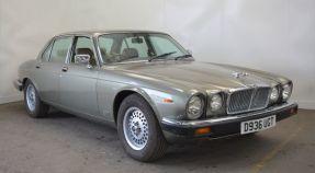 1987 Jaguar Sovereign