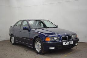 1996 BMW 325 tds