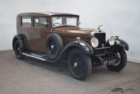 1929 Delage DML