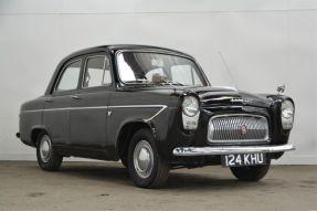 1960 Ford Prefect