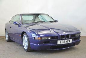 1999 BMW 840 Ci