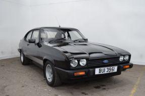 1980 Ford Capri
