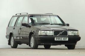 1997 Volvo 940