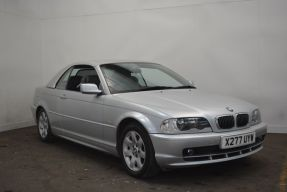 2000 BMW 320 Ci