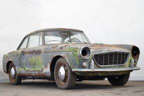 1962 Fiat 1500 S