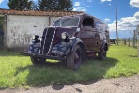 1946 Fordson Van