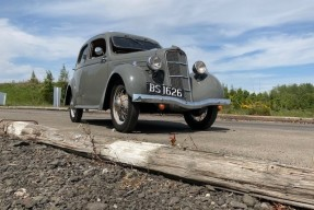 1937 Ford Ten