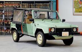 1983 Citroën FAF