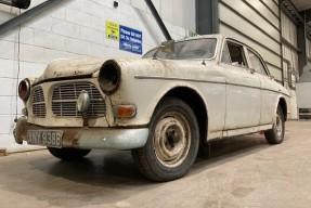 1964 Volvo Amazon
