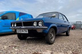1974 Vauxhall Magnum