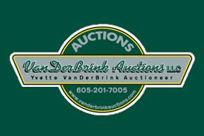 VanDerBrink Auctions