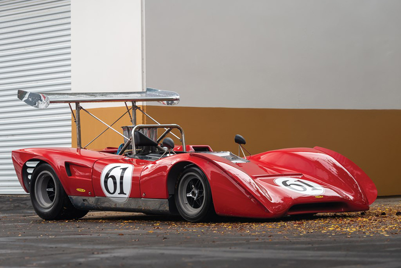Lola T165 Can-Am